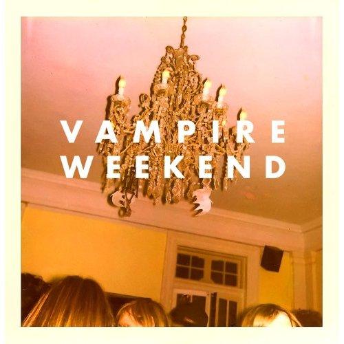 13. vampire weekend
